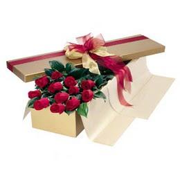Dikmen İlkadım çiçek gönderme sitemiz güvenlidir  10 adet kutu özel kutu