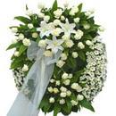 son yolculuk  tabut üstü model  Dikmen Harbiye ankara İnternetten çiçek siparişi