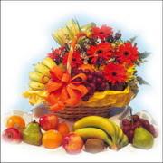 sepette kir çiçekleri meyva  çiçekçi Dikmen çiçek servisi , çiçekçi adresleri