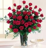 Dikmen ankara çiçek mağazası , çiçekçi adresleri  12 adet essiz kirmizi gül demeti cam yada mika vazoda