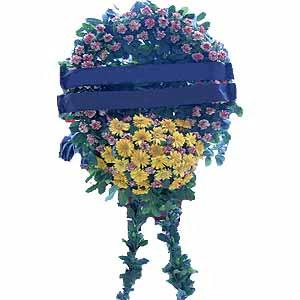 Cenaze çelenk , cenaze çiçekleri , çelengi Dikmen Metin Akkuş çiçek satışı , çiçekçi , çiçekçilik