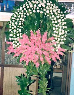 Cenaze çelenk , cenaze çiçekleri , çelengi Ankara Dikmen kaliteli taze ve ucuz çiçekler
