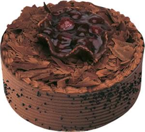pasta satisi 4 ile 6 kisilik çikolatali yas pasta Öveçler Dikmen anneler günü çiçek yolla