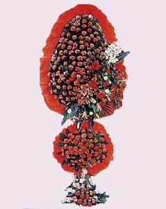 Dügün nikah açilis çiçekleri sepet modeli Ankara Dikmen cicekciler , cicek siparisi