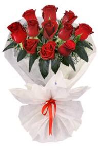 11 adet gül buketi Aşağı Dikmen ankara çiçekçi telefonları yurtiçi ve yurtdışı çiçek siparişi  kirmizi gül
