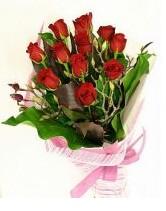 11 adet essiz kalitede kirmizi gül ankara çiçek yolla Dikmen malazgirt çiçekçi telefonları