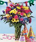 Ankara Dikmen öveçler çiçekçiler  Yeni yil için özel bir demet
