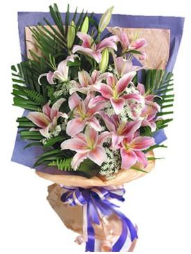 7 dal kazablankadan görsel buket Dikmen Naciçakır çiçekçi mağazası