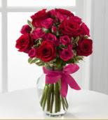21 adet kırmızı gül tanzimi Dikmen İlkadım çiçek gönderme sitemiz güvenlidir