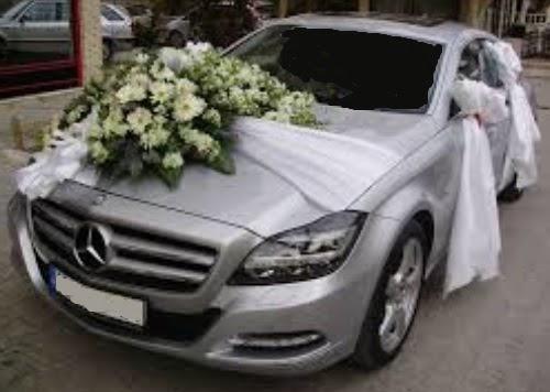 Sünnet düğün arabası süslemesi Ankara Dikmen 14 şubat sevgililer günü çiçek