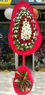Çift katlı düğün çiçekleri ankara çiçekçi Dikmen ucuz çiçek gönder