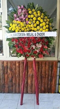 ankara çiçek yolla Dikmen malazgirt çiçekçi telefonları  Cenaze çiçek modeli