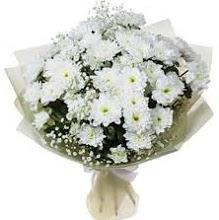 Papatya Buketi Dikmen Naciçakır çiçekçi mağazası