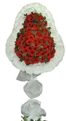 Tek katlı düğün nikah açılış çiçek modeli Dikmen İlkadım çiçek gönderme sitemiz güvenlidir