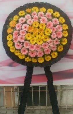 Görsel cenaze çiçeği Yukarı Dikmen ankara çiçekleri güvenli kaliteli hızlı çiçek
