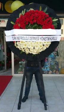 Cenaze çiçek modeli Dikmen ankara çiçek mağazası , çiçekçi adresleri