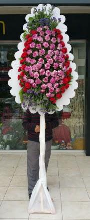 Tekli düğün nikah açılış çiçek modeli Ankara Dikmen 14 şubat sevgililer günü çiçek
