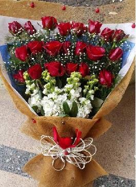 Nişan söz kız isteme buketi çiçeği Ankara Dikmen 14 şubat sevgililer günü çiçek
