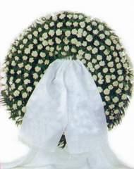 Ankara Dikmen Mürseluluç hediye çiçek yolla   sadece CENAZE ye yollanmaktadir