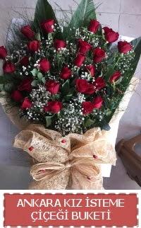 Kız isteme çiçeği kız isteme buket modeli Aşağı Dikmen ankara çiçekçi telefonları yurtiçi ve yurtdışı çiçek siparişi