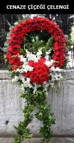 Cenaze çelenk çiçek modeli Dikmen Ankara çiçek gönder uluslararası çiçek gönderme