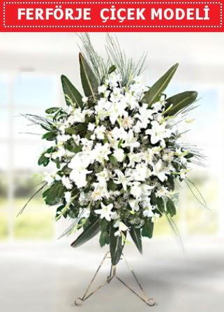 Ferförje çiçek modeli Dikmen Akpınar Ankara  hediye sevgilime hediye çiçek
